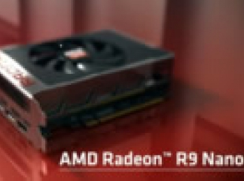 Quick look: AMD Radeon R9 Nano