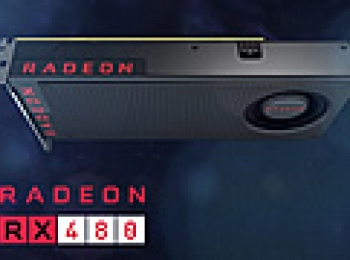 AMD Radeon RX 480 8GB review