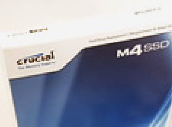 Crucial m4 256GB SSD Review