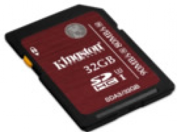 Kingston 32GB UHS-I U3 Flash Card review