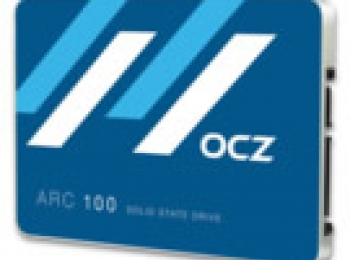 OCZ Arc 100 240GB SSD review
