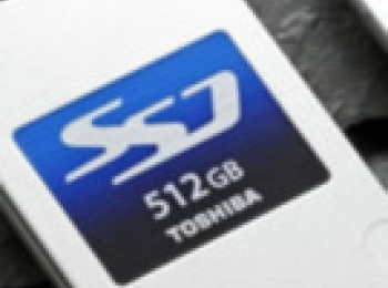 Toshiba HG6 256GB SSD review