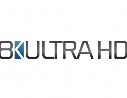 CTA Launches 8K Ultra HD Display Definition, Logo Program