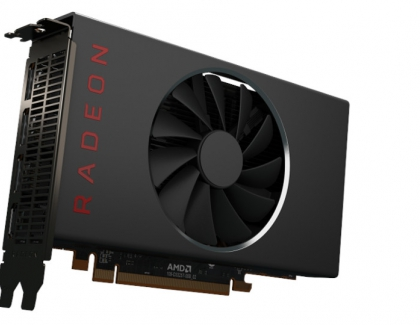 AMD Targets the Nvidia GTX 1650 With New Radeon RX 5500 Series Graphics