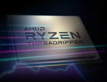 AMD Reveals the Threadripper 3970X, 3960X, and the $49 Athlon 3000G