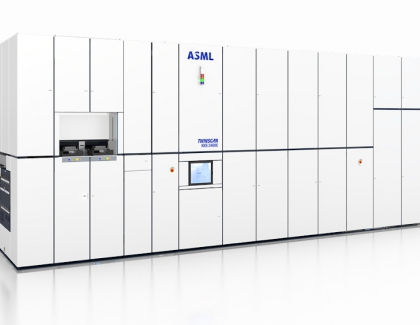 ASML Received 23 EUV Orders in Q3