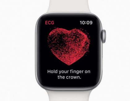 Cardiologist Sued Apple Over Watch's Heart Technology