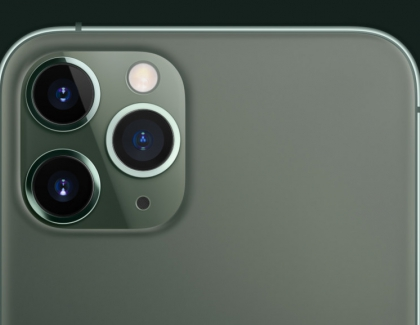 iPhone 11 Hardware Said to Support Reverse Wireless Charging