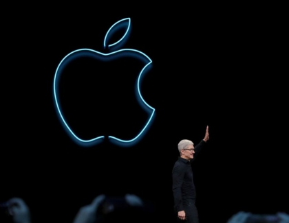 Apple Accused Of Sending User Data From iPhones And iPads To China