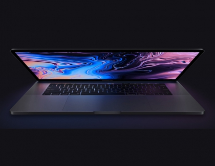Apple to Update the MacBook Pro
