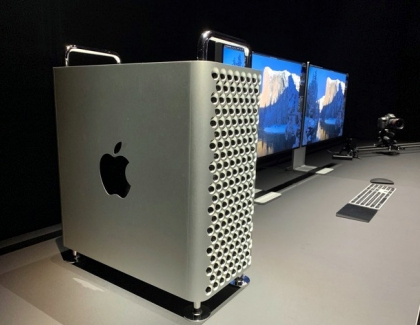 Apple Denied Tariff Relief on Mac Pro Parts Despite Keeping Manufacturing in the US