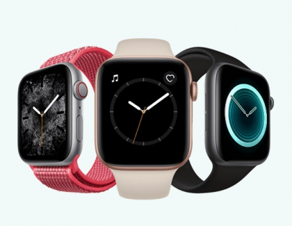 Apple Offers Free Fixes for Cracked Apple Watches