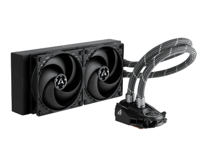 ARCTIC Unveils the Liquid Freezer II series
