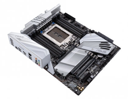 Asus, Gigabyte, MSI Announced Their TRX40 Motherboards