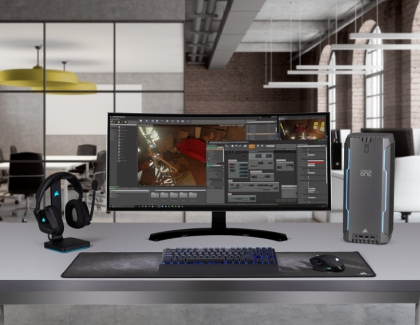 CORSAIR Expands Its Gaming PC Lineup with New Models of CORSAIR ONE and CORSAIR ONE PRO