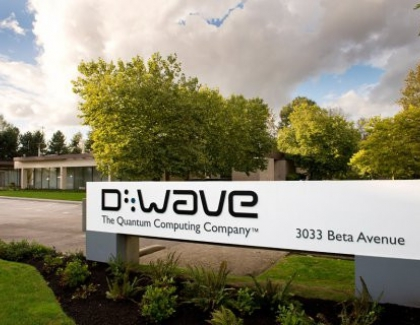D-Wave to Collaborate With NEC to Accelerate Commercial Quantum Computing
