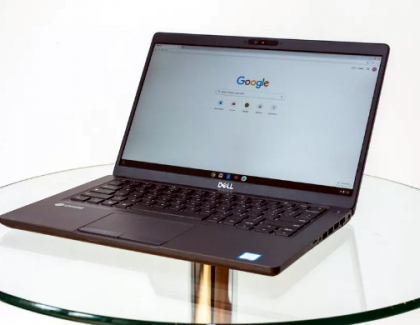 Dell Targets Microsoft With New Chromebook Enterprise Laptops