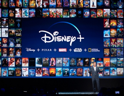 Disney+ Will Stream on Amazon's Fire TV, Coming in Europe March 31st