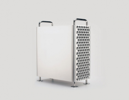Make Your PC Look Like a Mac Pro With Dune Pro PC case