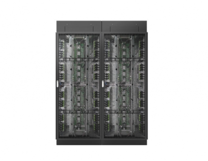 Fujitsu Begins Shipping ARM-based Fugaku Supercomputer