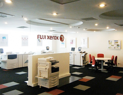 Fujifilm to Own 100 Percent of Fuji Xerox