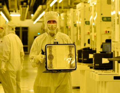 GLOBALFOUNDRIES and TSMC Announce Resolution of Global Disputes