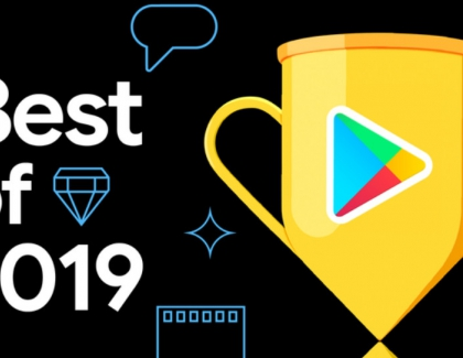 Google Play's Best of 2019