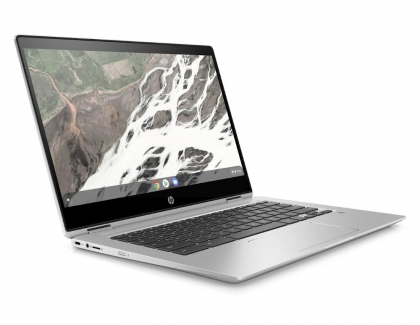 HP Unveils New Chrome Enterprise Portfolio
