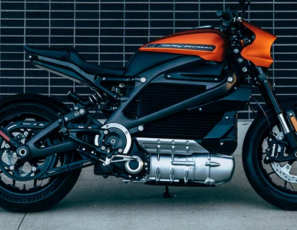 Harley-Davidson Stops LiveWire Production