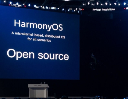 Huawei CEO Says Harmony OS Needs Three Years to Become Competitive