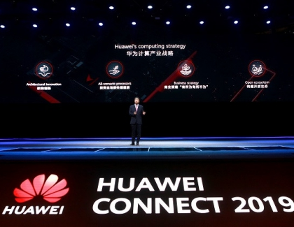 Huawei Releases the Atlas 900 AI Training Cluster, Woos Tech World With $1.5 Billion and 5G Secrets