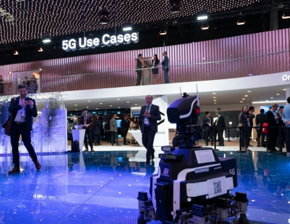 Huawei Opens 5G Training Centre in the UK