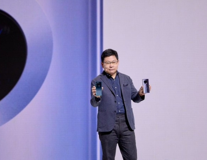 Huawei's New Mate 30 Series is Great But Has no Google Access