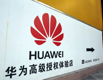 Huawei In Talks With U.S. Companies Over 5G Licensing Deal: report