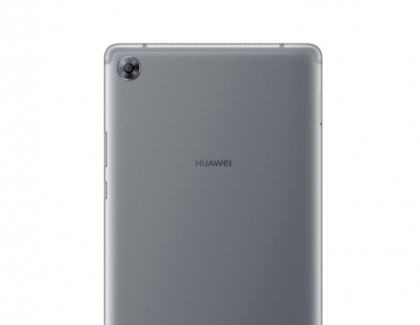 Huawei to Install the Aurora OS to Tablets Used in Russia