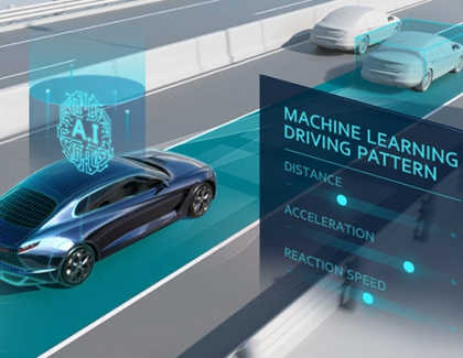 Hyundai  Develops Machine Learning Based Smart Cruise Control Technology