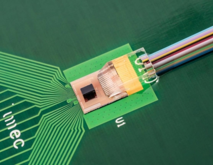 Imec Showcases Silicon Photonics Portfolio For Future Data Center Interconnects
