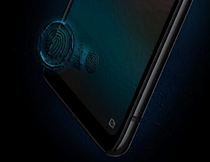 Apple to Add  In-Display Fingerprint ID in Future iPhones