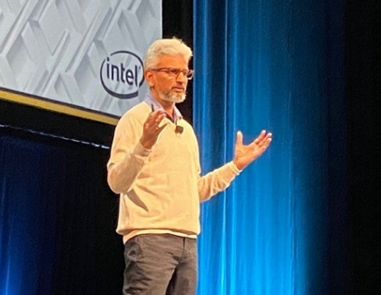 Intel Unveils New GPU Architecture with High-Performance Computing and AI Acceleration, and oneAPI Software Stack