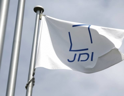 Japan Display Expects a $468 Million Bailout Deal Soon