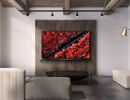 LG OLED TV Black Friday Deals