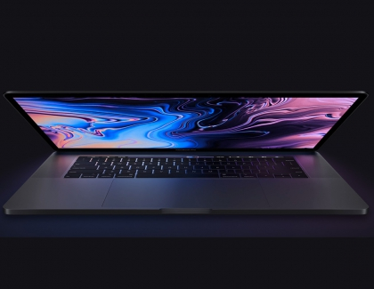 U.S. FAA Bans MacBook Pro Laptops From Flights