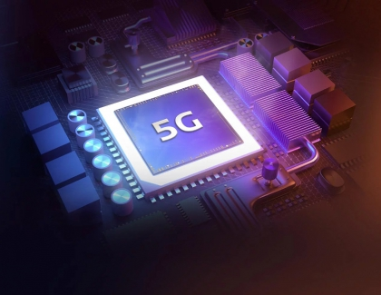 Intel to Add Mediatek's 5G Modems to Future PC Platforms