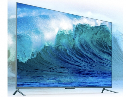Mi TV 5: 4K Display with Futuristic Design