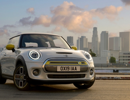 Electric 2020 MINI Cooper Coming to the U.S. in 2020 Starting at $29,900