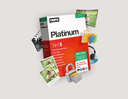 New Nero Platinum Released in Two Versions