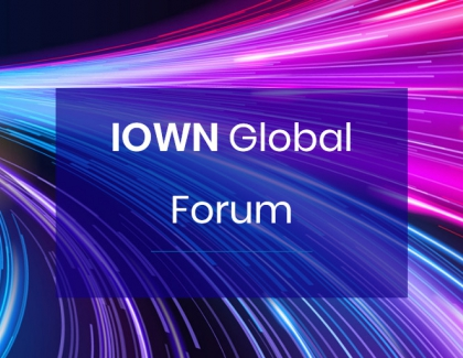 NTT, Intel and Sony Establish New Global Forum to Advance Communication Infrastructure