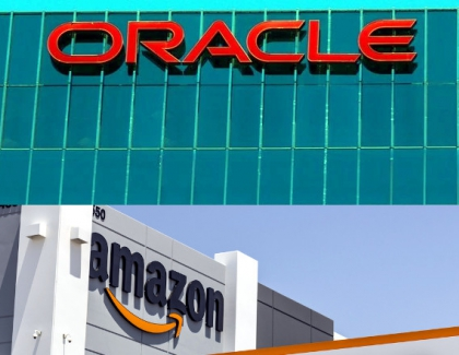 Research Firm Sees a Possible Amazon-Oracle Merger