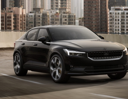 Polestar 2 to Cost About 60,000 Euros in Europe