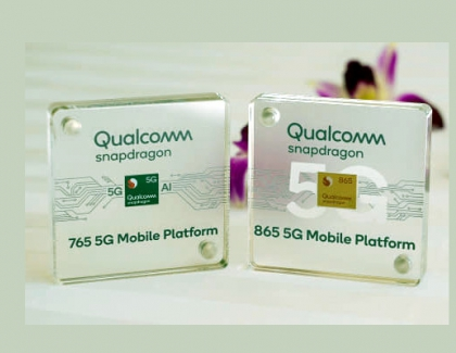 Qualcomm Unveils New 5G Snapdragon Mobile Platforms